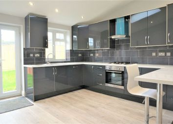 Thumbnail 3 bed semi-detached house for sale in Whittington Avenue, Hayes, Greater London