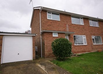 Thumbnail 3 bed property to rent in Rushcombe Way, Corfe Mullen, Wimborne