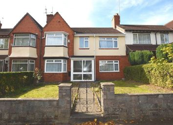 Thumbnail 4 bed semi-detached house for sale in Wheelwright Road, Erdington, Birmingham