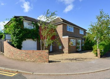 Thumbnail 5 bed property for sale in Tyler Hill Road, Blean, Canterbury