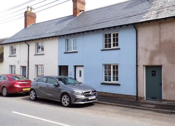 Thumbnail 2 bed cottage for sale in Budleigh Hill, East Budleigh, Budleigh Salterton, Devon