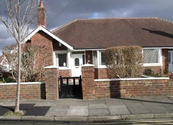 Thumbnail 2 bed semi-detached bungalow to rent in Coniston Avenue, Carleton, Poulton-Le-Fylde