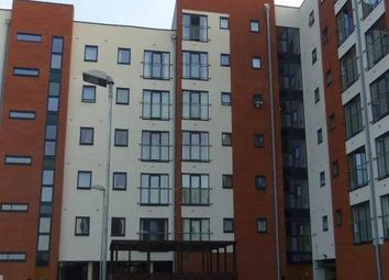 Thumbnail 2 bed flat for sale in Ladywell Point, Salford