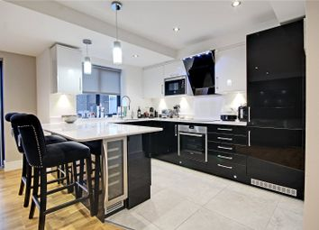 Thumbnail 2 bed flat for sale in Old Auction House, Guildford Street, Chertsey, Surrey