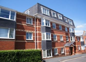 Thumbnail 2 bed flat to rent in Little Bicton Place, Exmouth