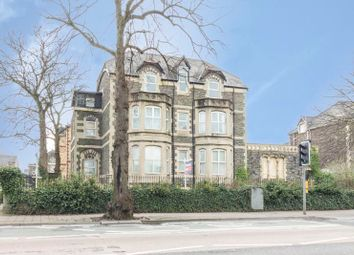 2 bed flat for sale in Briartree Manor, Newport Road, Cardiff - Ref# 00008358 CF24