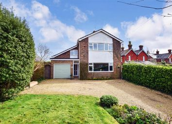 Thumbnail 3 bed detached house for sale in Dairy Lane, Walberton, Arundel, West Sussex