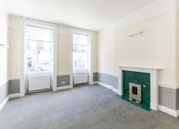 Thumbnail 3 bedroom flat to rent in Upper Montagu Street, London