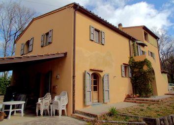 Thumbnail 4 bed farmhouse for sale in Via Castello 9, Casciana Terme Lari, Pisa, Tuscany, Italy