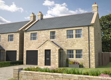 Thumbnail 4 bed detached house for sale in Skyfall, Gloster Hill Farm, Amble Northumberland