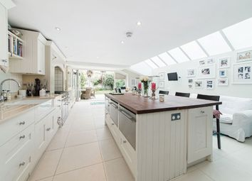 Thumbnail 5 bed terraced house for sale in Gowan Avenue, London