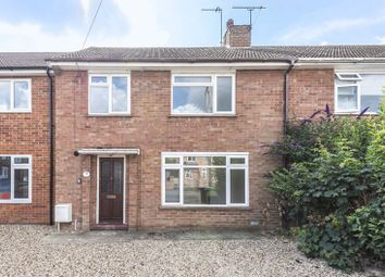Thumbnail 3 bed terraced house for sale in Hawkins Way, Wootton, Abingdon
