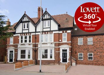 Thumbnail 6 bed terraced house to rent in Trent Valley Road, Lichfield