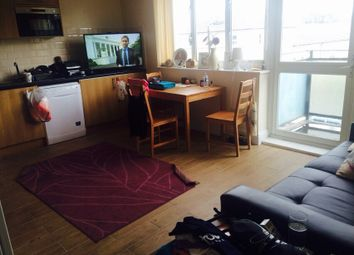 Thumbnail 4 bed flat to rent in Paymal House, Stepney Way, London
