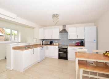 Thumbnail 4 bed semi-detached house for sale in Willow Waye, Eythorne, Dover, Kent