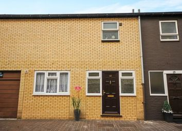 Thumbnail 4 bed terraced house for sale in Neville Close, Peckham, London