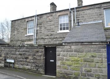 Thumbnail 2 bed cottage to rent in South View, Mayfield, Ashbourne