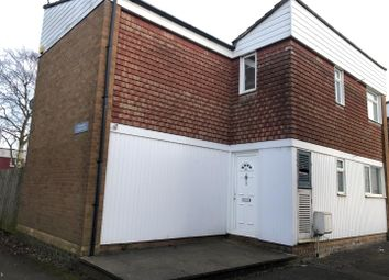 Thumbnail 3 bed end terrace house to rent in Sandcroft, Sutton Hill, Telford