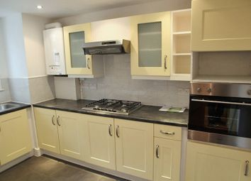 Thumbnail 3 bed flat to rent in Woolstone Road, Forest Hill