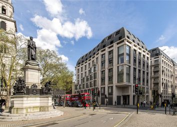 Thumbnail 1 bedroom flat for sale in Strand, Mayfair