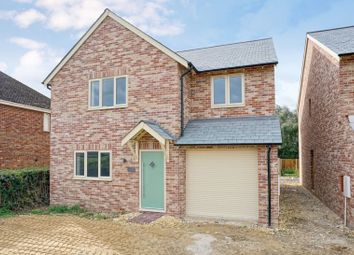 Ugg Mere Court Road, Ramsey Heights, Ramsey. PE26. 4 bed detached house for sale