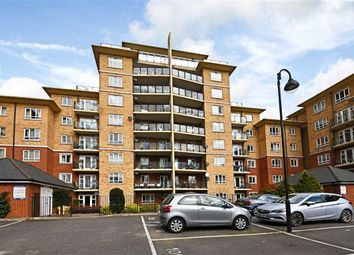 Thumbnail 2 bed flat for sale in Glebelands Close, North Finchley, London