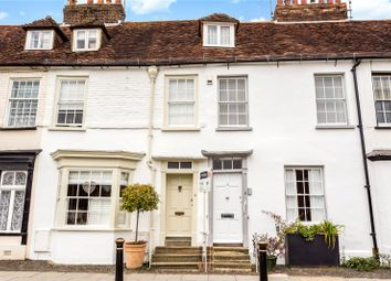 Thumbnail 3 bed property for sale in The Green, Westerham, Kent