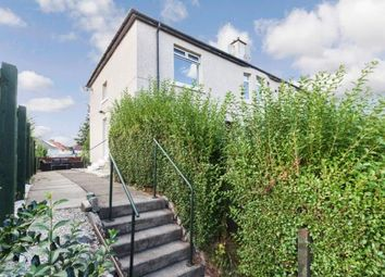 Thumbnail 2 bed flat for sale in Waldemar Road, Knightswood, Glasgow