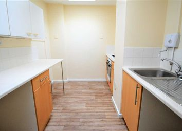 Thumbnail 3 bed flat to rent in Courtenay Gardens, St Anns, Nottingham