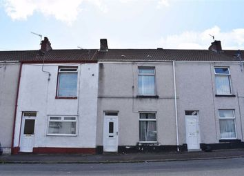 Thumbnail 3 bed terraced house for sale in Baptist Well Street, Swansea