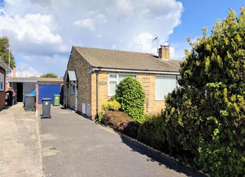 Thumbnail 2 bed bungalow to rent in Goliath Road, Hamworthy, Poole