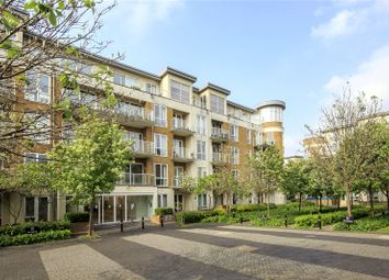 Thumbnail 3 bed flat for sale in Aura House, 39 Melliss Avenue, Kew, Surrey