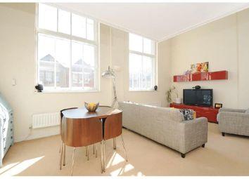 Thumbnail 1 bed flat for sale in Voltaire Buildings, 330, Garratt Lane, London