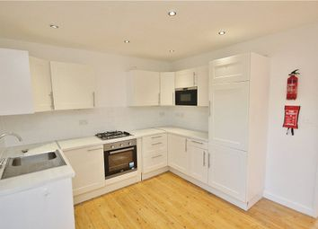 Thumbnail 2 bed terraced house to rent in Love Lane, London
