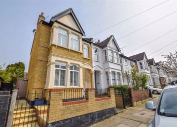 3 bed semi-detached house for sale in Leigh Hall Road, Leigh-On-Sea, Essex SS9
