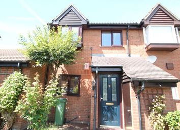 Thumbnail 3 bed end terrace house to rent in Fleming Way, London