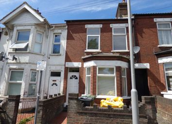 4 bed terraced house for sale in Hitchin Road, Luton LU2