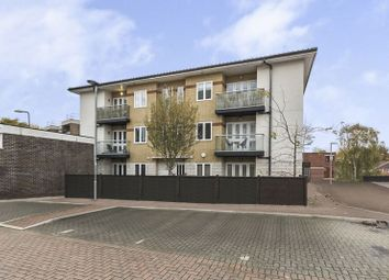 Thumbnail 2 bed flat for sale in Simnel Road, London
