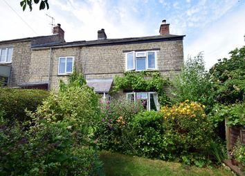 Thumbnail 3 bed end terrace house for sale in Upper Church Row, Windsoredge, Nailsworth