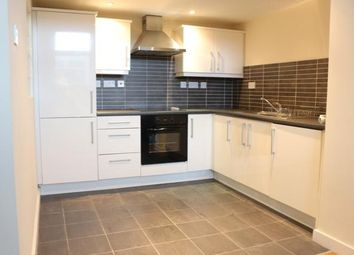 Thumbnail 1 bed flat to rent in 1A Blenheim Road, Allerton, Liverpool