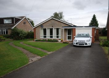 Thumbnail 4 bedroom detached bungalow for sale in King Edward Street, Belton, Doncaster