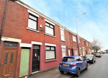 3 bed terraced house for sale in Skeffington Road, Preston PR1