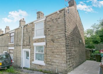 Thumbnail 2 bed terraced house for sale in Cooper Street, Glossop