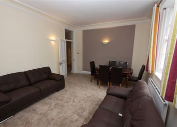 Thumbnail 4 bed flat to rent in Maida Vale, London