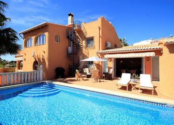 Thumbnail 5 bed villa for sale in Comunitat Valenciana, Alicante, Benitachell