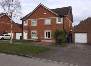 Thumbnail 3 bed semi-detached house for sale in Ocean Boulevard, South Bridge Road, Victoria Dock, Hull