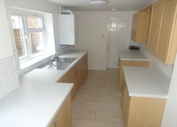 Thumbnail 3 bed property to rent in Manor Road, Walsall