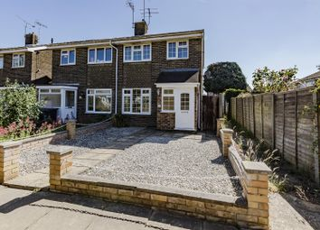 Thumbnail 3 bed property to rent in Lychpole Walk, Goring-By-Sea, Worthing