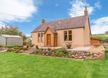 Thumbnail 2 bed cottage for sale in Crook Of Devon, Kinross