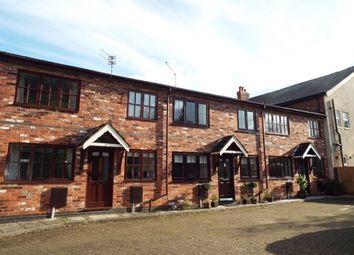 Thumbnail 2 bed property to rent in Sagars Road, Wilmslow